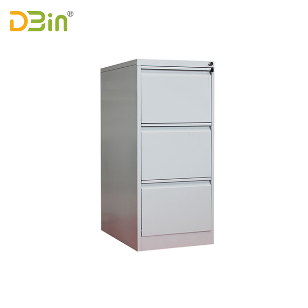 3 drawer Vertical Filing cabinet