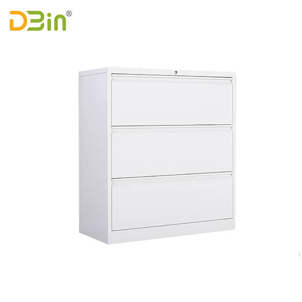 3 drawer lateral file cabinet for sale