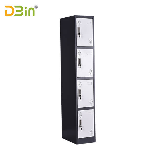 Four door locker manufacturers