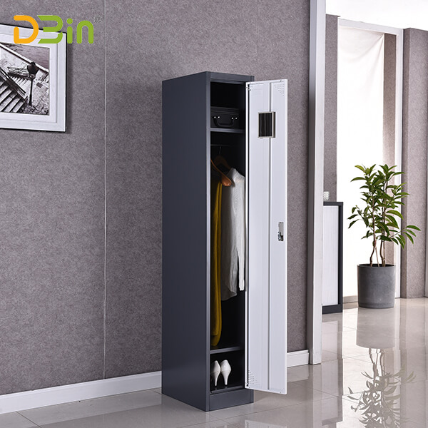 SB-X079 Single door locker