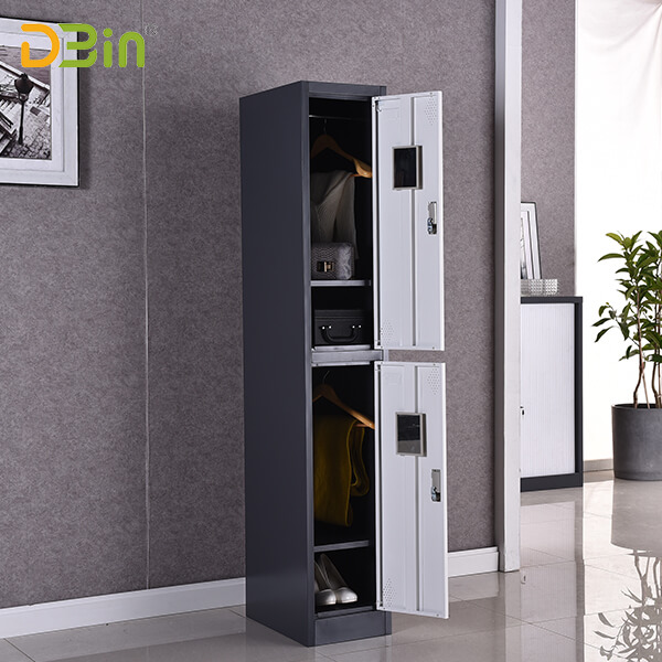 SB-X080 Two door locker