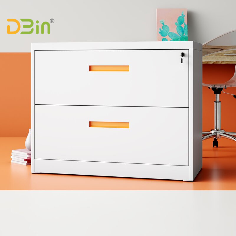 China Fashion Furniture 2 Drawer, 2 Drawer Lateral File Cabinet